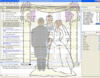 Jewish Wedding Template