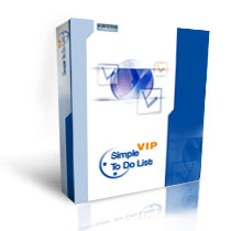 VIP Simple To Do List Awards