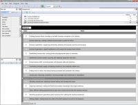 Business Operations Checklist
