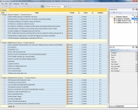 Company Expenses Checklist