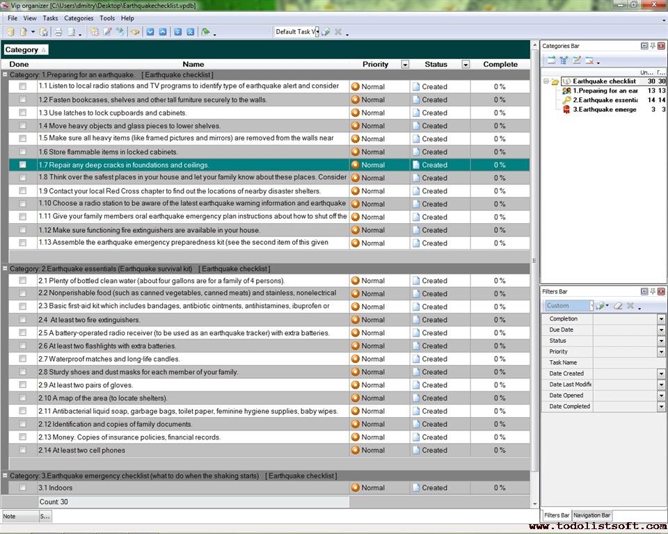 microsoft word checklist template .
