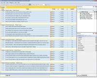 Market Survey Checklist