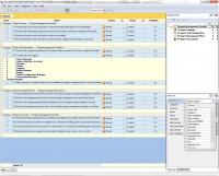Program Management Checklist