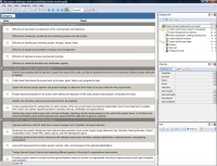 Project Audit checklist