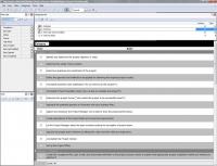 Project Lifecycle Checklist