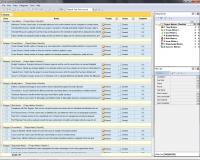 Project Metrics Checklist