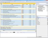 Project Work Checklist