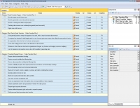 Sales Transition Plan Checklist