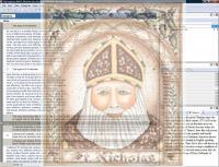 St. Nicholas day checklist