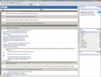 Task Observation Checklist